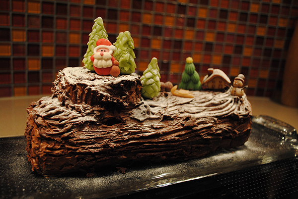 30 christmas inspired cakes that will make you hungry